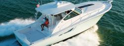 2013 - Tiara Yachts - 4300 Open