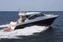 2013 - Tiara Yachts - 5800 Sovran