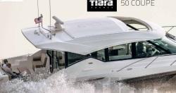 2014 - Tiara Yachts -  50 Coupe