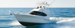 2017 - Tiara Yachts - 39 Convertible