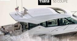 2017 - Tiara Yachts -  53 Coupe