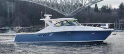 2017 - Tiara Yachts - Tiara 36