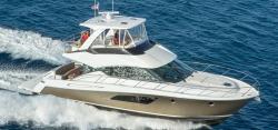 2017 - Tiara Yachts -  53 Flybridge