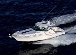 2018 - Tiara Yachts - Tiara 39