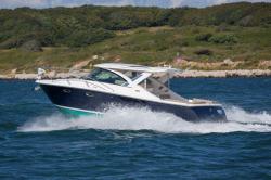2018 - Tiara Yachts - Tiara 31