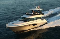 2018 - Tiara Yachts - 53 Flybridge