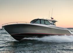 2018 - Tiara Yachts - Tiara Q44