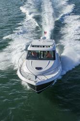 2018 - Tiara Yachts - 39 Coupe