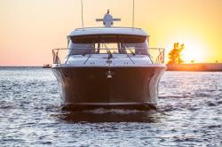 2018 - Tiara Yachts - 53 Coupe