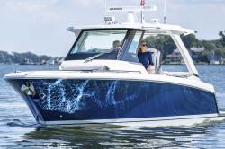 2019-Tiara Yachts- 34LS