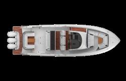 2019-Tiara Yachts- 43LS