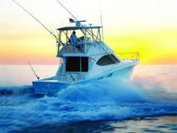 Tiara Yachts 3900 Convertible Convertible Fishing Boat