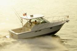 Tiara Yachts 2900 Open Classic Walkaround Boat