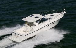 Tiara Yachts 3600 Open Convertible Fishing Boat