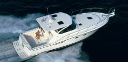 Tiara Yachts 3800 Open Convertible Fishing Boat