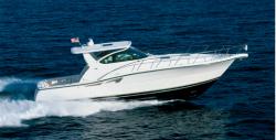 Tiara Yachts 4200 Open Convertible Fishing Boat