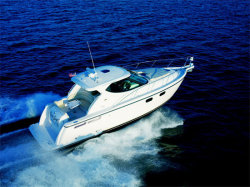 Tiara Yachts 3900 Sovran Motor Yacht Boat