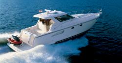 Tiara Yachts 4700 Sovran