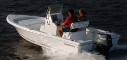 2015 - Tidewater Boats - 1800 Bay Max