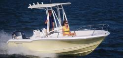 2015 - Tidewater Boats - 180 CC Adventure