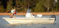 2015 - Tidewater Boats - 1900 Bay Max