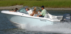 2015 - Tidewater Boats - 196 DC Explorer