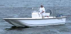 2015 - Tidewater Boats - 1984 Skiff