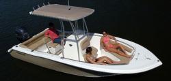 2015 - Tidewater Boats - 210 LXF