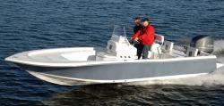 2015 - Tidewater Boats - 2200 Carolina Bay