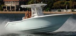 2015 - Tidewater Boats - 230 CC Adventure