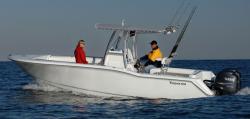 2015 - Tidewater Boats - 250 CC Adventure