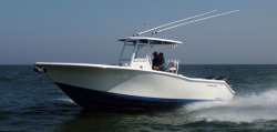 2015 - Tidewater Boats - 280 CC Adventure