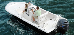 2018 - Tidewater Boats - 2000 Carolina Bay