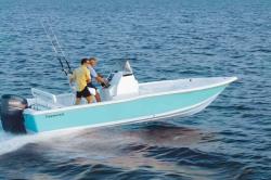 2018 - Tidewater Boats - 2400 Bay Max