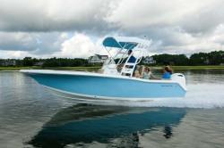 2018 - Tidewater Boats - 220 SUV
