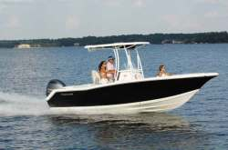 2018 - Tidewater Boats - 220 LXF