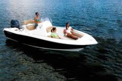 2019 - Tidewater Boats - 198 CC Adventure