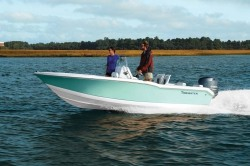 2019 - Tidewater Boats - 180 CC Adventure