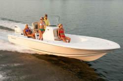 2019 - Tidewater Boats - 2410 Bay Max