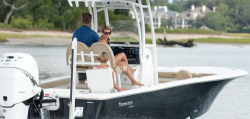 2019 - Tidewater Boats - 2500 Carolina Bay