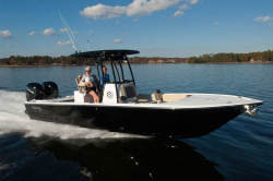 2019 - Tidewater Boats - 2700 Carolina Bay