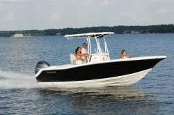 2019 - Tidewater Boats - 220 LXF