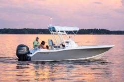 2019 - Tidewater Boats - 210 SUV