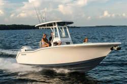 2019 - Tidewater Boats - 232 LXF