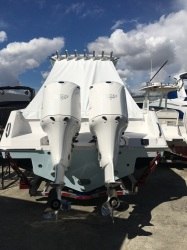 2017 -  - 255CC - Center Console Fishing Boat