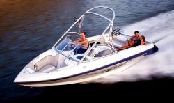 2014 - Tige Boats - 20i