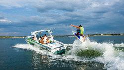 2014 - Tige Boats - RZR