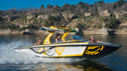 2014 - Tige Boats - RZ2