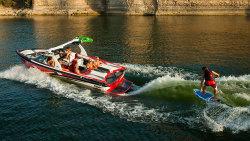 2014 - Tige Boats - Z3