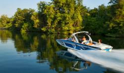 2014 - Tige Boats - RZ4